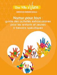 Un guide d'activités pour les jeunes à besoins spécifiques !