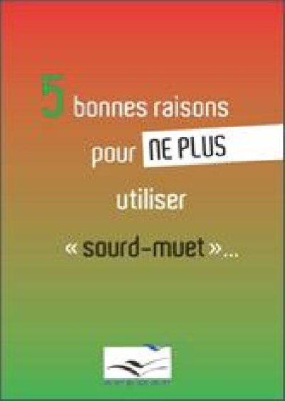 5 bonnes raisons pour ne plus utiliser