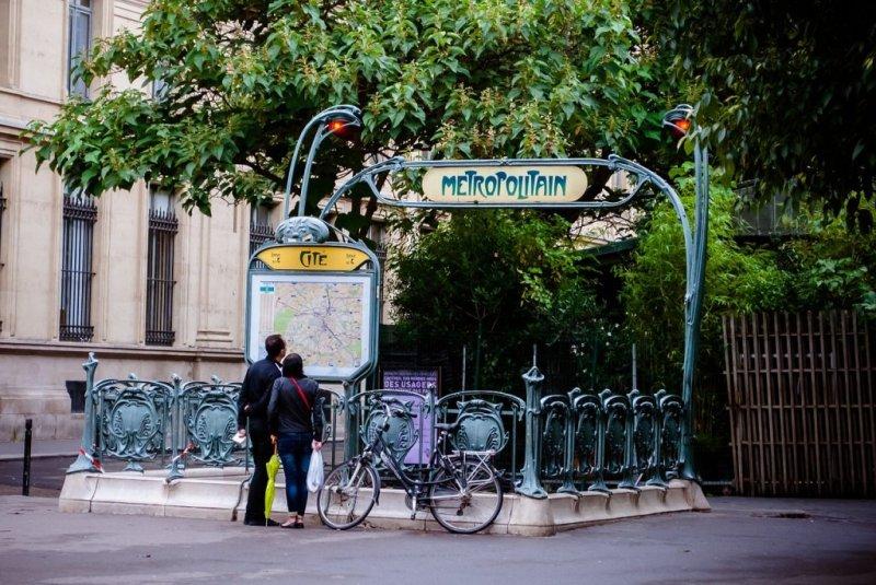 Paris veut un métro + accessible pour ses JO de 2024