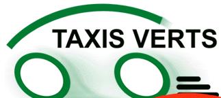 Taxis Vert PMR