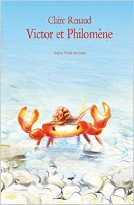 """""""Victor et Philomène"""" de Claire Renaud"""