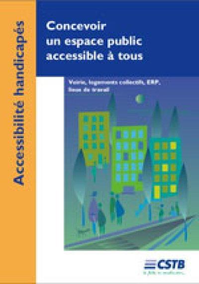 Guide Accessibilité handicapés