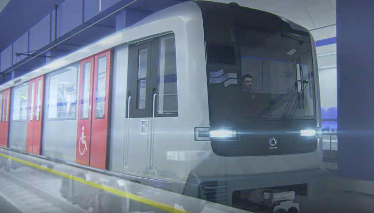 Métros et trains peuvent devenir encore plus accessibles!