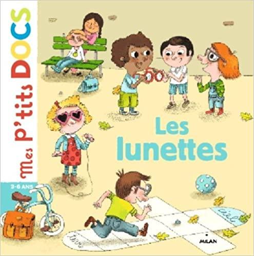"""""""Les lunettes"""" de Stéphanie Ledu"""