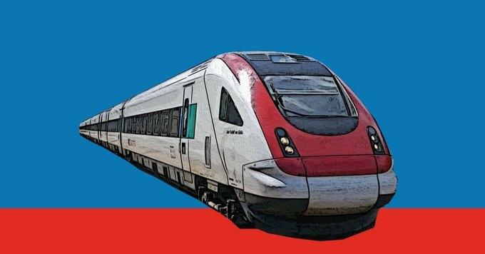 Une pétition pour l'assistance des PMR dans les trains