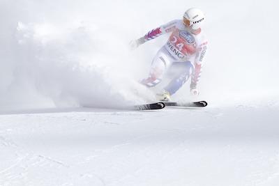 Les World Winter Games en voie d'être attribués à la Suisse !