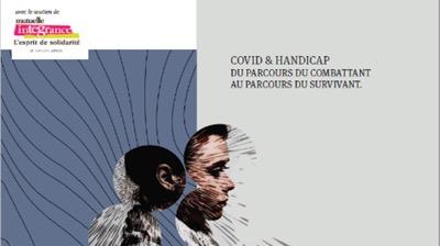 Covid et handicap au quotidien : un guide pour comprendre