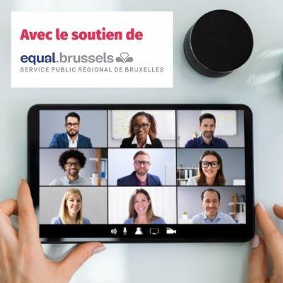 Webipairs : façonnons ensemble les solutions à l'inclusion
