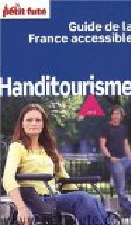 Handitourisme - Guide de la France accessible