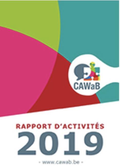 CAWAB - Rapport d'activités 2019