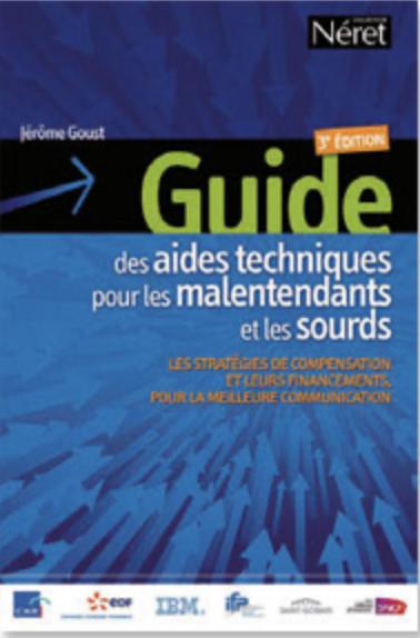 Guide des aides techniques pour les malentendants et les sourds