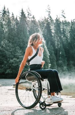 Les femmes en situation de handicap, plus exposées à la violence !