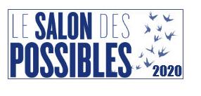 18 février 2020 - Salon des Possibles : mon projet après l'école