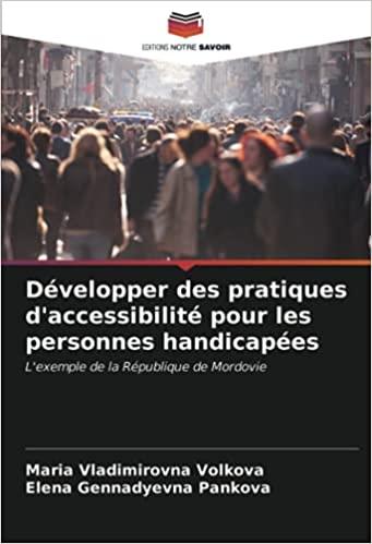 Développer des pratiques d'accessibilité pour les personnes handicapées: L'exemple de la République