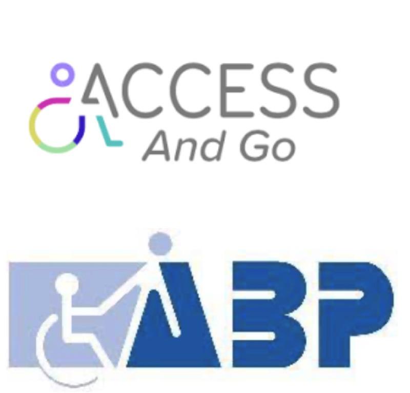 Ensemble, on va plus loin ! AccessAndGo et l'ABP fusionnent !