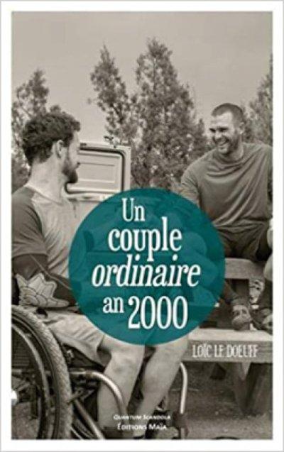Un couple ordinaire an 2000