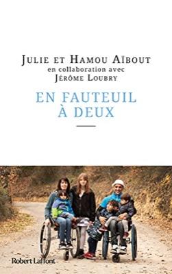 """""""En fauteuil à deux"""" de Hamou AÏBOUT et Julie AÏBOUT"""