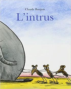 Conseil littéraire : « L'intrus »