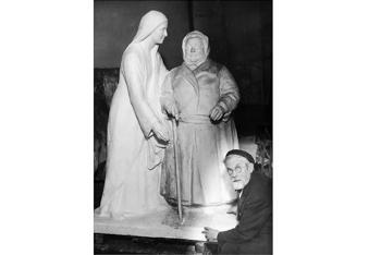 Emile Guillaume, le sculpteur oublié à tort