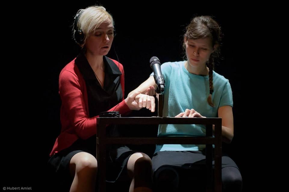 Forum sur l'inclusion des personnes extra-ordinaires au théâtre ce 14 mai