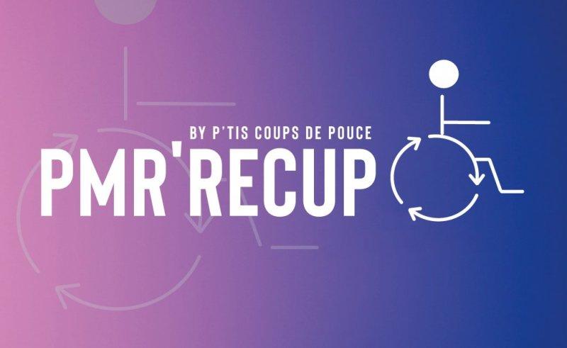 Pmr-Récup
