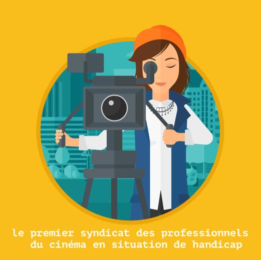 SPCH : le syndicat des professionnels du cinéma en situation de handicap