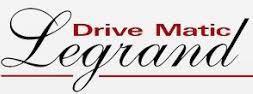 Drive Matic Legrand