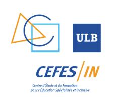 Centre d'Etude et de Formation pour l'Education Spécialisée et Inclusive – Université Libre de Bruxelles (CEFES/IN-ULB)