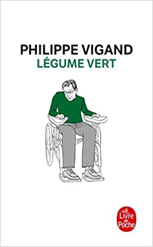 """Légume vert"" de Philippe Vigand"