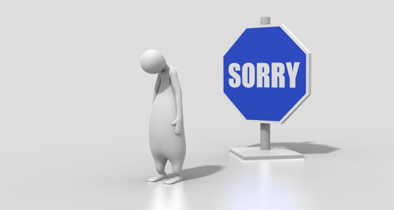 ERRATUM : l'événement PMR Recup est bel et bien annulé