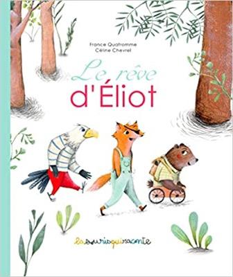 Le Rêve d'Eliot