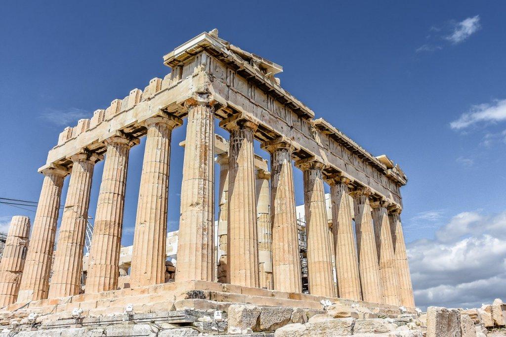 Un nouvel ascenseur bientôt en place pour atteindre le site de l'Acropole