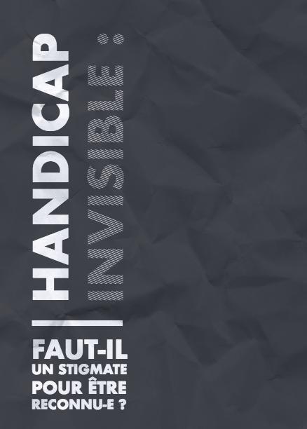 Handicap invisible : le fascicule à télécharger